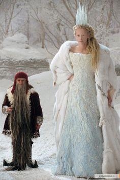 Фото: Хроники Нарнии: Лев, колдунья и волшебный шкаф