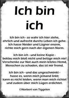 Die 62 Besten Bilder Von Deutsche Gedichte Wörter Sprüche