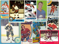 A look at the 10 players selected overall in the NHL Amateur Draft over the and how they compared, as a whole, with those that came behind them. Denis Potvin, Lanny Mcdonald, Hockey Cards, Baseball Cards, Marcel Dionne, Play Maker, Play More Games, Hockey Hall Of Fame, Group Games