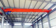 2014 china widely promotion 10 ton electric double girder overhead crane, View overhead crane, Ellsen Product Details from Zhengzhou Ellsen Machinery Equipment Co., Ltd. on Alibaba.com