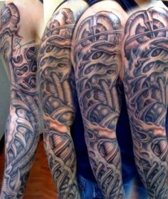 freehand biomechanical fixer upper full sleeve