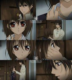 Kaname + Yuuki