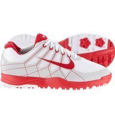huge selection of 57cb5 d4cfd Nike Range Junior Golf Shoes (Youth) Kids Golf Shoes, Golf Stuff, Mens
