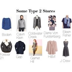 """Some Type 2 Stores"" by expressingyourtruth on Polyvore"