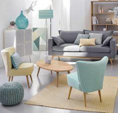 Möbel und Innendekoration Neue Kollektion | Maisons du Monde
