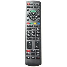 Universal Replacement Remote Control For Panasonic TV