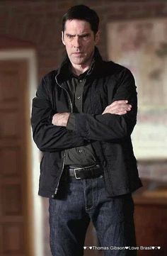 Fan ℙage Thomas Gibson Loveღ on in 2019 | Thomas - The one ...