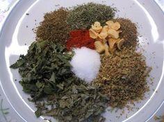 Vorrat: Italienische Gewürzmischung - Rezept