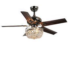 3 Light Globe Ceiling Fan Light Fitter