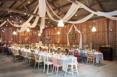 Throwback to this A M A Z I N G day when I got married in our garden and had a G R E A T party in this barn Photo by by chic_vintage_weddings Low Key Wedding, Chic Wedding, Celebrate Good Times, I Got Married, Oslo, Belle Photo, Marie, Wedding Inspiration, Chandelier
