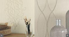 OPERA, un revestimiento mural innovador : un decorado bordado sobre un soporte vinílico