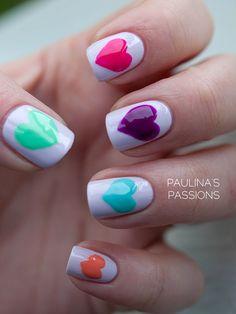 #nailart #nails #naildesign #polish #nailpolish #manicure