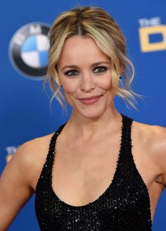 Rachel McAdams attends the Annual Directors Guild Of America Awards at the Hyatt Regency Century Plaza on February 2016 in Los Angeles, California. Canadian Actresses, Actors & Actresses, Mc Adams, Rachel Mcadams Hot, Regina George, Metal Girl, Michael Kors Collection, Brian Atwood, Hollywood Actor