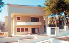 Το πρώτο παθητικό σπίτι στην Ελλάδα, στην Πεντέλη