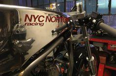 NYC Norton Seeley Commando and G50 « NYC Norton