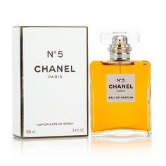 dc6d08a4a8e Buy Chanel No. 5 Perfume 100ml EDP for Women (100% Original) for
