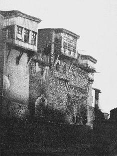 Harput Ermeni Evleri Armenian People, Istanbul Turkey, Bir Zamanlar, Map, Building, Places, Life, Travel, Grandparents