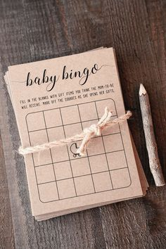 Informations About Baby Shower Bingo, Baby Bingo Cards, Baby Bingo Game, Coed Shower, Baby Shower Id Bingo Baby Shower, Baby Shower Virtual, Baby Shower Boho, Baby Bingo, Fun Baby Shower Games, Baby Shower Winter, Gender Neutral Baby Shower, Baby Games, Bridal Shower Games