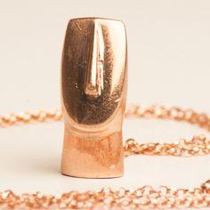 The Cycladic figure pendant...Inspiration The Cycladic figure
