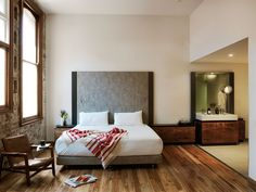 The Old Clare Hotel Opens in Sydney | http://www.yellowtrace.com.au/the-old-clare-hotel-sydney/