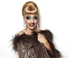 Makeup Tips You Can Learn from Drag Queens - Drag queens need to work hard to look good, and their beauty tips can help anyone. Try some of the best beauty tricks from the queens of RuPaul's Drag Race.