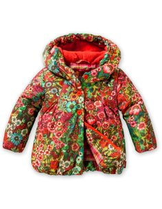 JACKET CHILEY