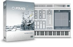 THE POWER OF DIGITAL 960 presets with sharp, crystal-clear FM sounds Powerful FM matrix, arpeggiator, flexible envelopes Loads Mac Update, Native Instruments, Contemporary Classic, Microsoft Office, Nativity, Digital, Bass, Musica