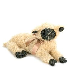 At Hayes Garden World we stock a great range of gifts for every occasion including the Dora Designs Alfie Airedale Doorstop. Buy online today from Hayes Garden World! Big Horn Sheep, Sheep And Lamb, Fabric Animals, Door Stopper, Novelty Socks, Brocade Fabric, Farm Yard, Spring Sale, Cute Puppies