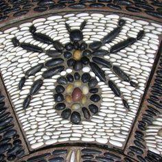 bespoke handmade mosaics and murals