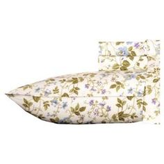 4-Piece Blooms Sheet Set