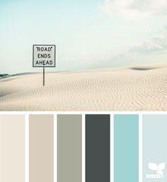 june inspiration: laundry room inspiration board