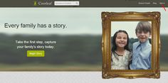 Crestleaf: How to Utilize Facebook to Share Your Family Story