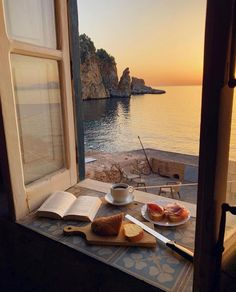 European Summer, Italian Summer, Places To Travel, Places To Go, Sicily Italy, Italy Sea, Just Dream, Window View, Northern Italy