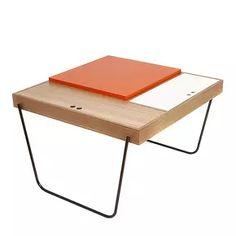 Table Auxiliaire - Tokyo - Chez D&C design