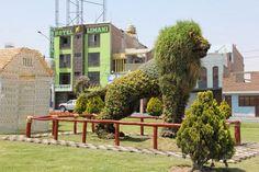 Parque de animales in Tacna