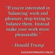 Donald Trump business quote