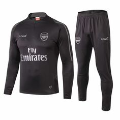 5f4267101 14 fascinating Soccer Training Kits - Jacket   Sweat top with Pants ...