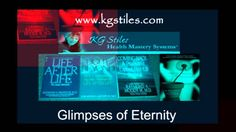 Glimpses Of Eternity: Near Death Experiences ~ Dr. Raymond Moody - Part ...