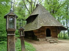 The history of European culture found at Scandinavian open air museums Ancient Buildings, Vernacular Architecture, European House, Christian Church, Home Studio, Bird Houses, Scandinavian, Old Things, Exterior