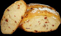 Pan Redondo con Chorizo