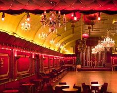 The Rivoli Ballroom ~ London's only original ballroom and a visual ...