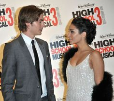 High School Musical 3 | Zac Efron and Vanessa Hudgens Photo - High School Musical 3: Senior ...
