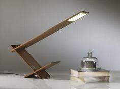 Riva1920 - K-Blade Lamp