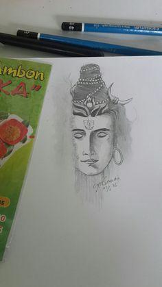 Lord Shiva  Just tryin my best