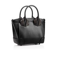 be99740fc692 Bags - Eloise Small Two Handle Bag - Christian Louboutin Small Handbags