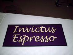 Invictus Espresso