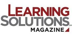 """Nuts and Bolts: What Is """"Good"""" eLearning, Anyway? by Jane Bozarth : Learning Solutions Magazine"""