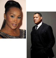 We are wishing a very special *Happy Birthday* to actress Vivica A. Fox and actor Laurence Fishburne!!!! 7/30 Is it your *Happy Birthday*? Let us know!