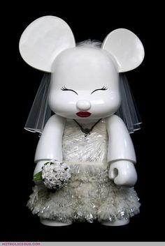 Wedding Qee