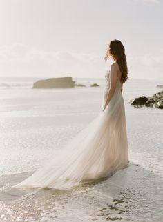 Samuelle Couture / Photo Jose Villa
